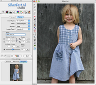 Ai Studio for Epson Perfection 3200Photo screenshot